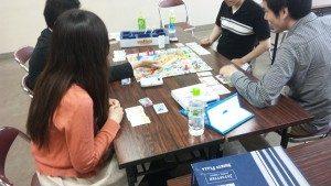6月7日(土)第1回ボードゲーム交流会byモノポリー