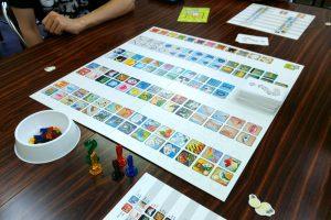8月27日(日)一宮ボードゲーム・アナログゲーム交流会