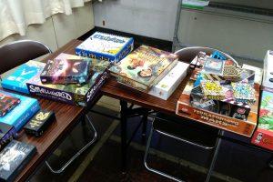 2月25日(日)一宮ボードゲーム・ドイツゲーム交流会 イベント詳細